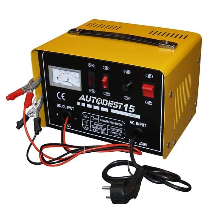 Comment réparer un chargeur de batterie pour perceuse ?