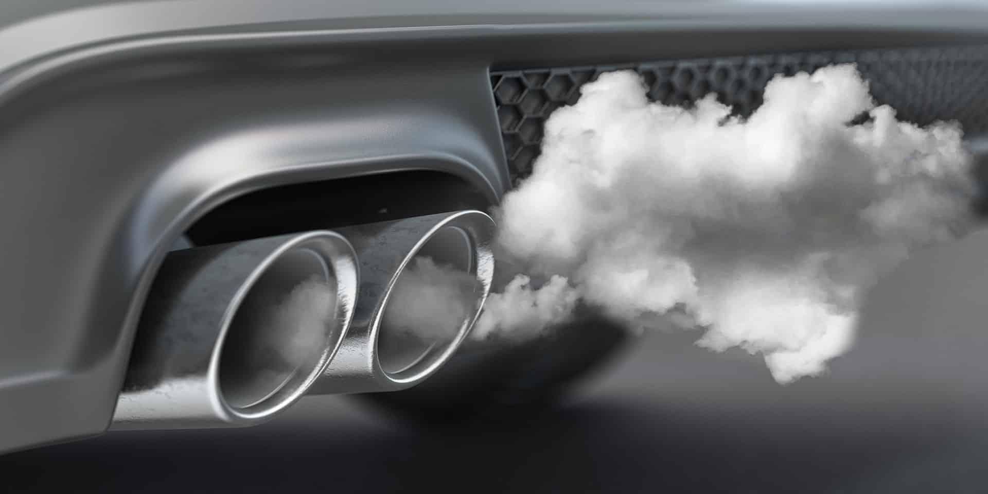 Quel taux de CO2 pour ma voiture ?