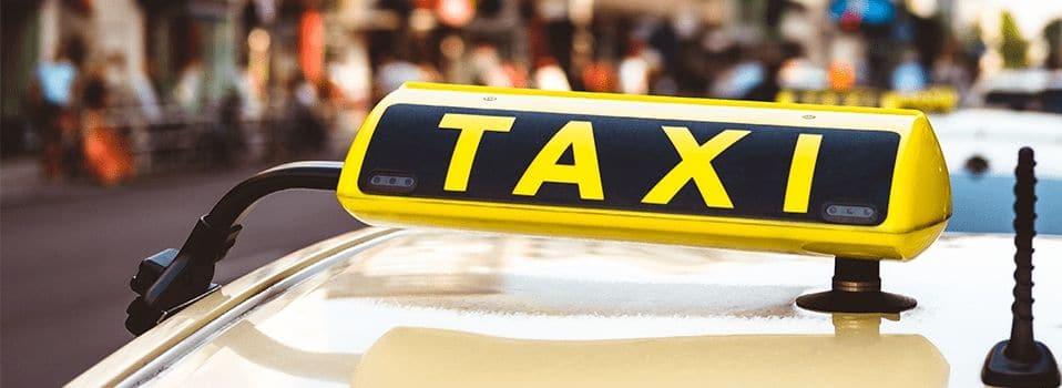 Comment passer l'examen taxi en candidat libre ?