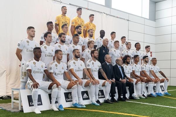 Quel est le salaire de Sergio Ramos ?