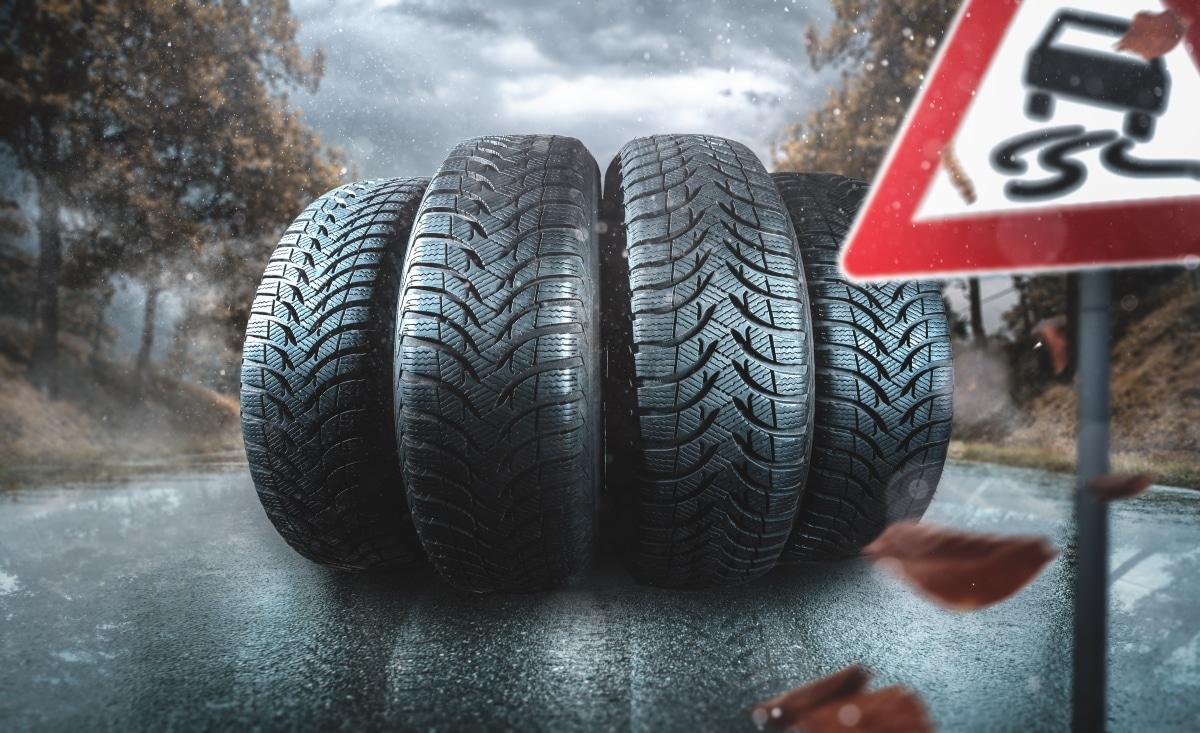 Quel est le meilleur pneu 4 saisons pour SUV ?