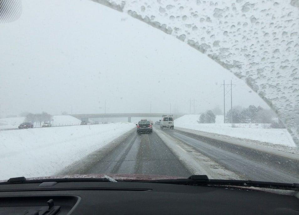 Quel Equipement pour rouler sur la neige ?